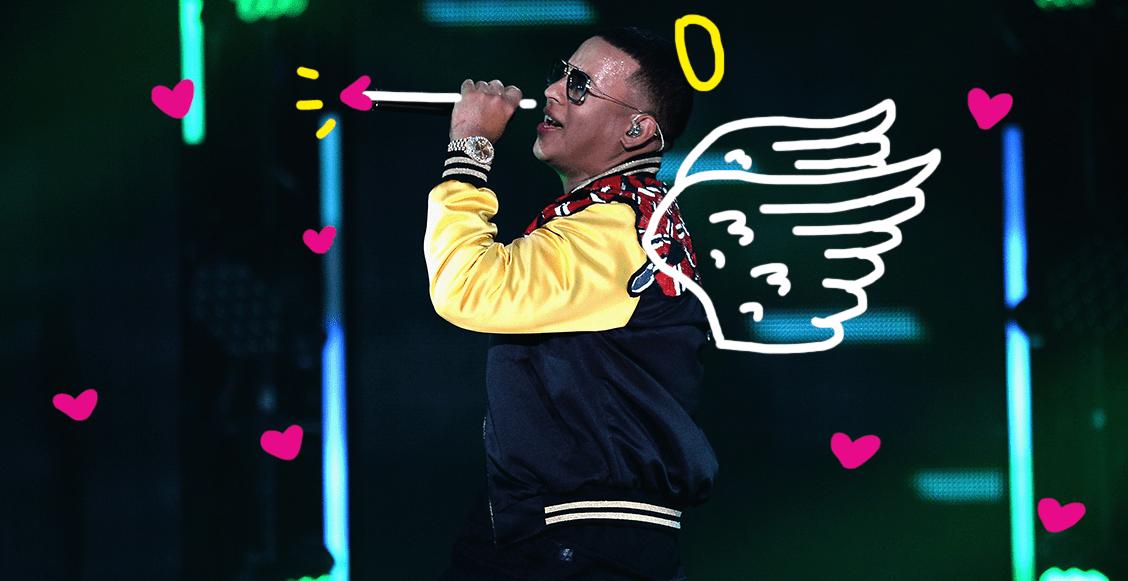 10 canciones de reggaetón para conquistar a tu crush… NOT