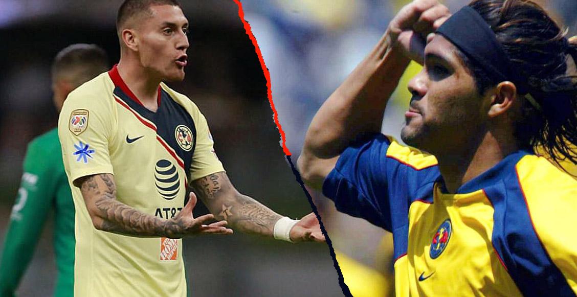 Reinaldo Navia aprobó a Nico Castillo: