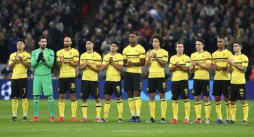 ¡Del 2010 al presente! Los números del Dortmund en Octavos de Final de Champions League
