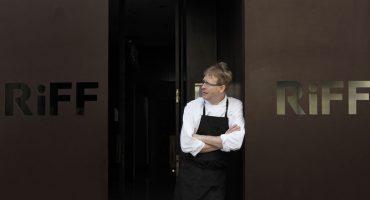"El restaurante ""Riff"" con una estrella Michelin, mató a una persona... e intoxicó a 29  más 🙀"