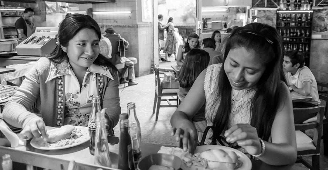 Se transmitirán en vivo los Oscar 2019 en la colonia Roma de la Ciudad de México y otras actividades