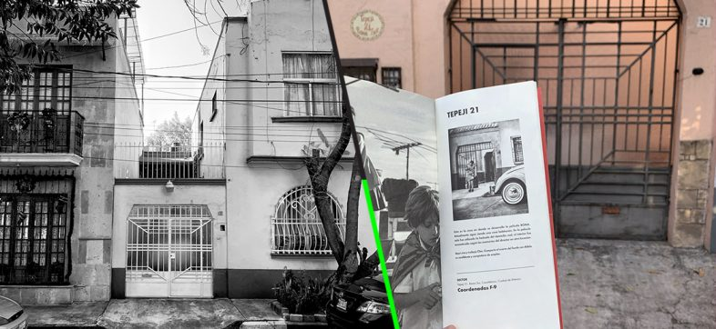 Estudio dice que más gente quiere casa en la Roma gracias a la película de Alfonso Cuarón