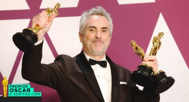 'Había una necesidad de hacer esta película': Alfonso Cuarón habla de la conversación de 'ROMA'