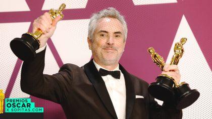 'Había una necesidad de hacer esta película': Alfonso Cuarón