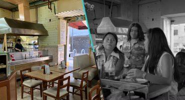 Así lucen en la actualidad las locaciones en las que se filmó 'ROMA' de Alfonso Cuarón