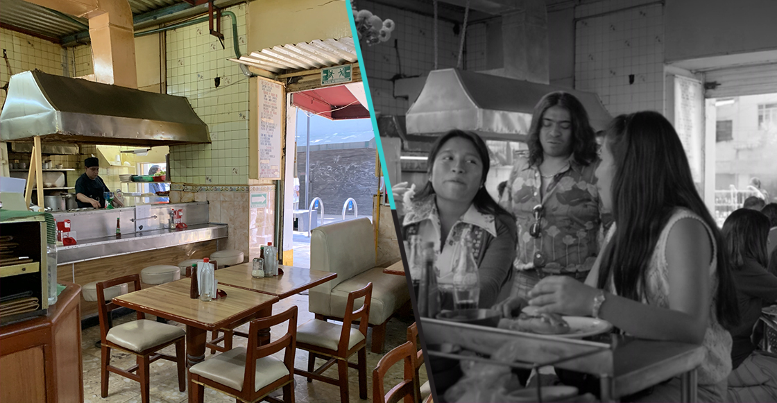 Así es como lucen las locaciones donde se grabó 'ROMA' de Alfonso Cuarón
