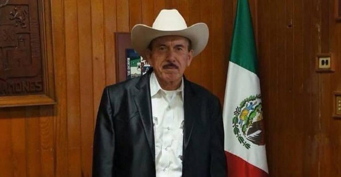 Ejecutan a Rosendo Galván, exalcalde de Los Ramones, Nuevo León