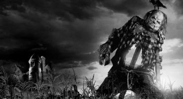 ¡Van los primeros teasers de 'Scary Stories to Tell in the Dark' de Guillermo del Toro!