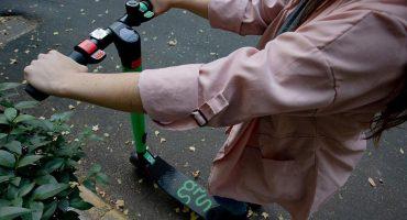 La empresa de scooters eléctricos Grin se queda sin permiso de operación en CDMX