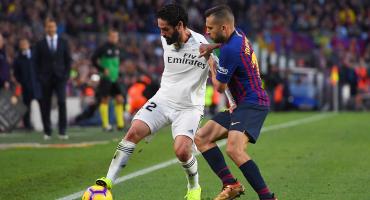Barcelona-Real Madrid y Betis-Valencia, las semifinales de la Copa del Rey
