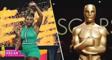 Serena Williams presentará las nominaciones a Mejor Película en los Oscar 2019