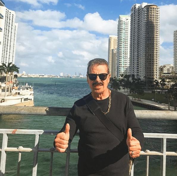 'Pin*** india': el insulto de Sergio Goyri a Yalitza Aparicio