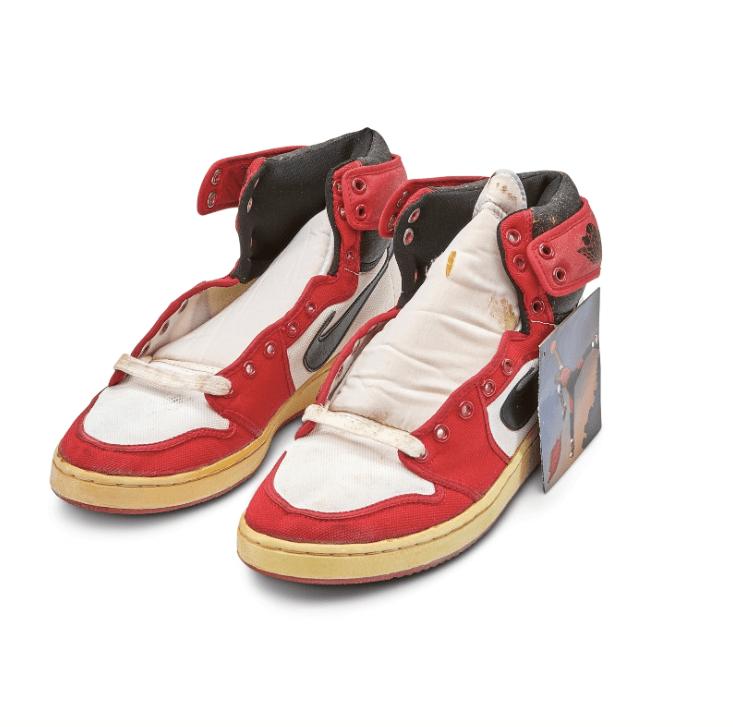 Checa Los Sneakers De Edición Limitada Para Celebrar El