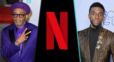 Spike Lee y Chadwick Boseman llegan a Netflix con el drama 'Da 5 Bloods'