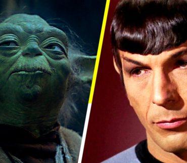 ¿Es Yoda más sabio que Spock? La ciencia dice que sí