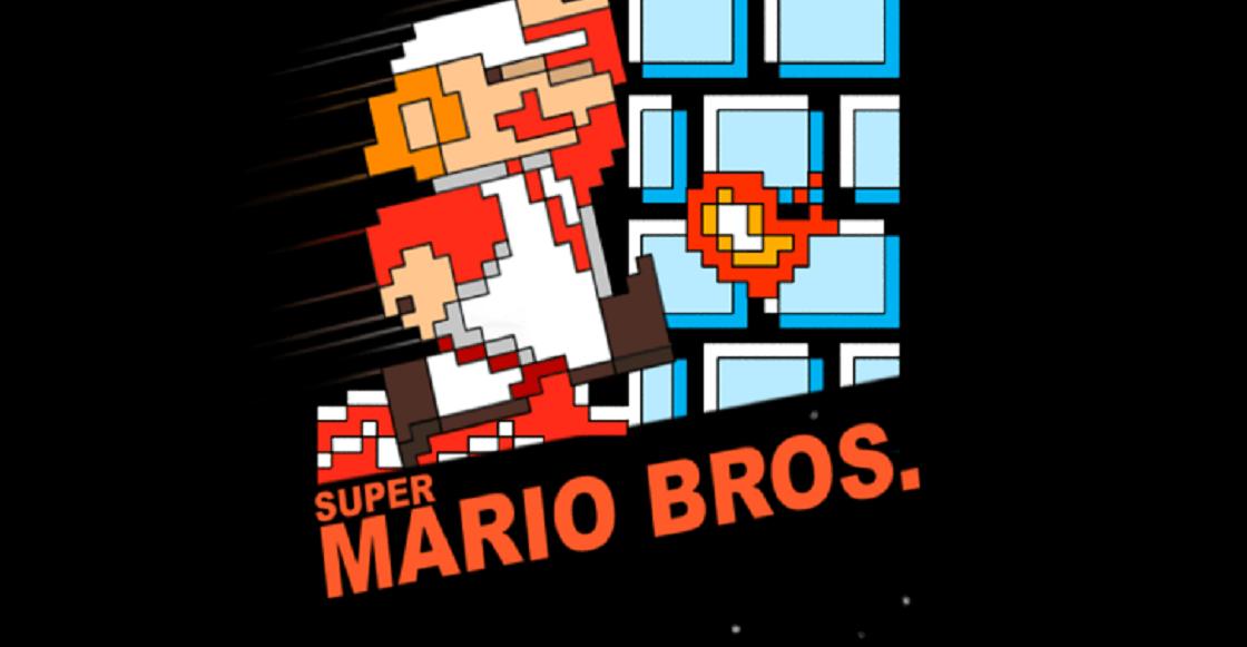 Super Mario Bros. - Copia de 100 mil dólares