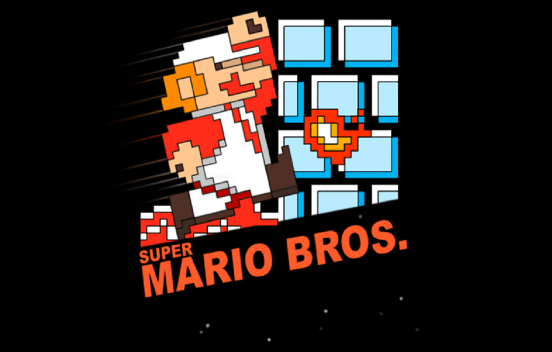 Super Mario Bros. - Copia de 100 mil dólares
