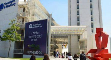 Encuentran alumno sin vida dentro del Tec campus Estado de México