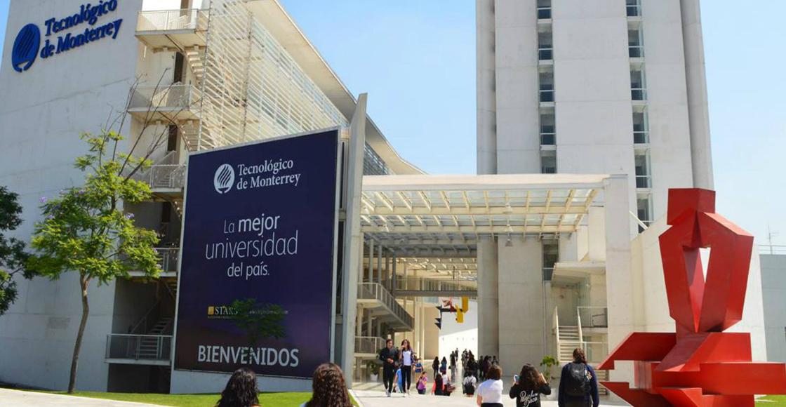 Encuentran a alumno sin vida dentro del Tec campus Estado de México