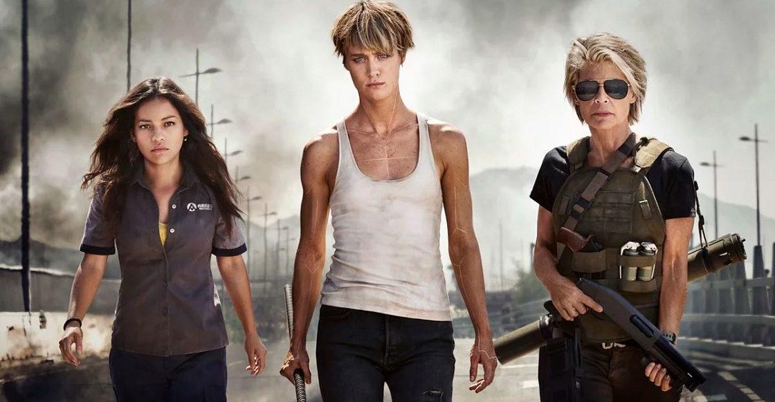 Terminator - Nueva película