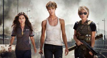 James Cameron revela el nombre de la nueva película de Terminator