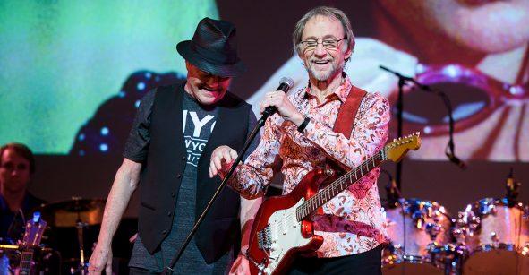 Adiós a un grande: Muere Peter Tork, co-fundador de The Monkees