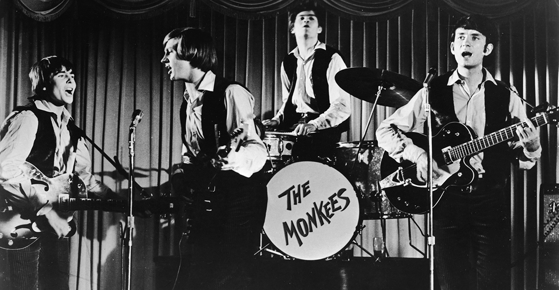 Falleció Peter Tork miembro de The Monkees