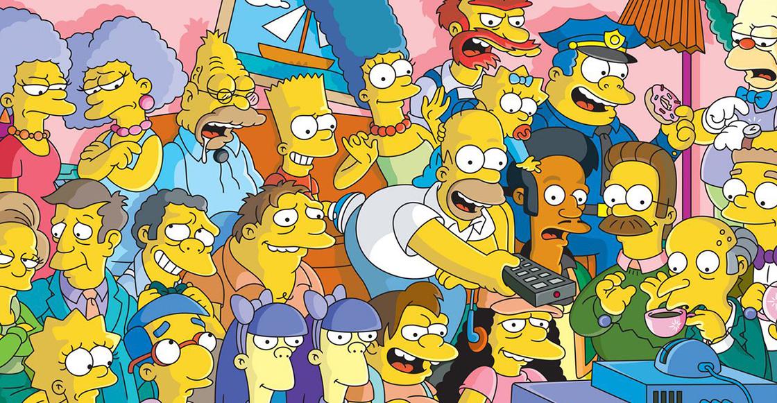 'Los Simpson' le hacen competencia a Chabelo: Renuevan para otras 2 temporadas