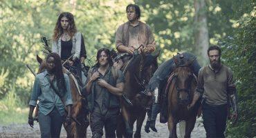 Este teaser confirma la temporada 10 de 'The Walking Dead' para 2019