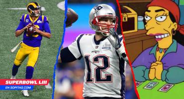 El fracaso de los oráculos, la novatada a Goff y la leyenda Brady: Lo que nos dejó el Super Bowl