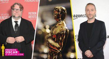 Del Toro, Lubezki y Cuarón reaccionan a la decisión de los Oscar de cortar categorías