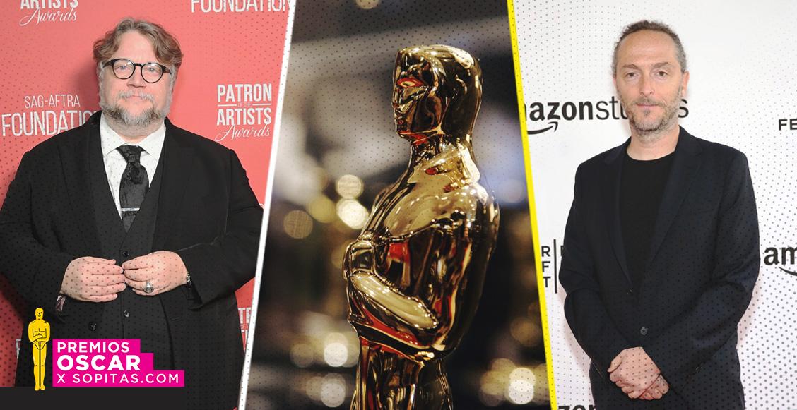 Del Toro y Lubezki reaccionan a la decisión de los Oscar de cortar categorías