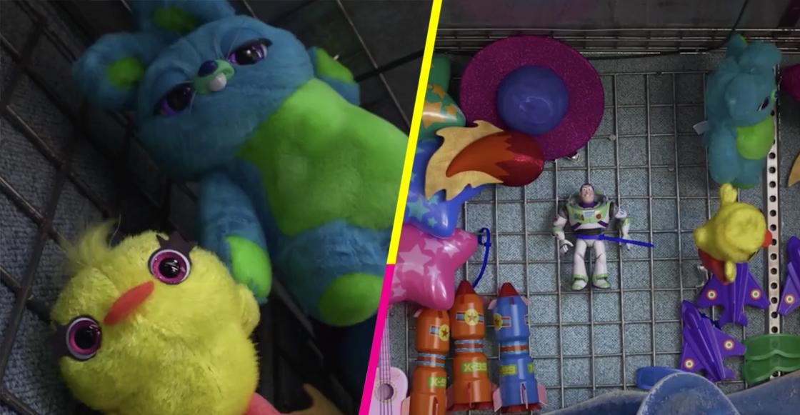 ¡Llegó otro adelanto de 'Toy Story 4' en el Super Bowl LIII!