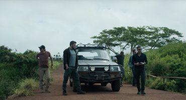 Marines vs. sicarios: Checa el intenso tráiler de 'Triple frontera' de Netflix