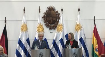 Uruguay se une a países de Unión Europea en solicitud de elecciones en Venezuela