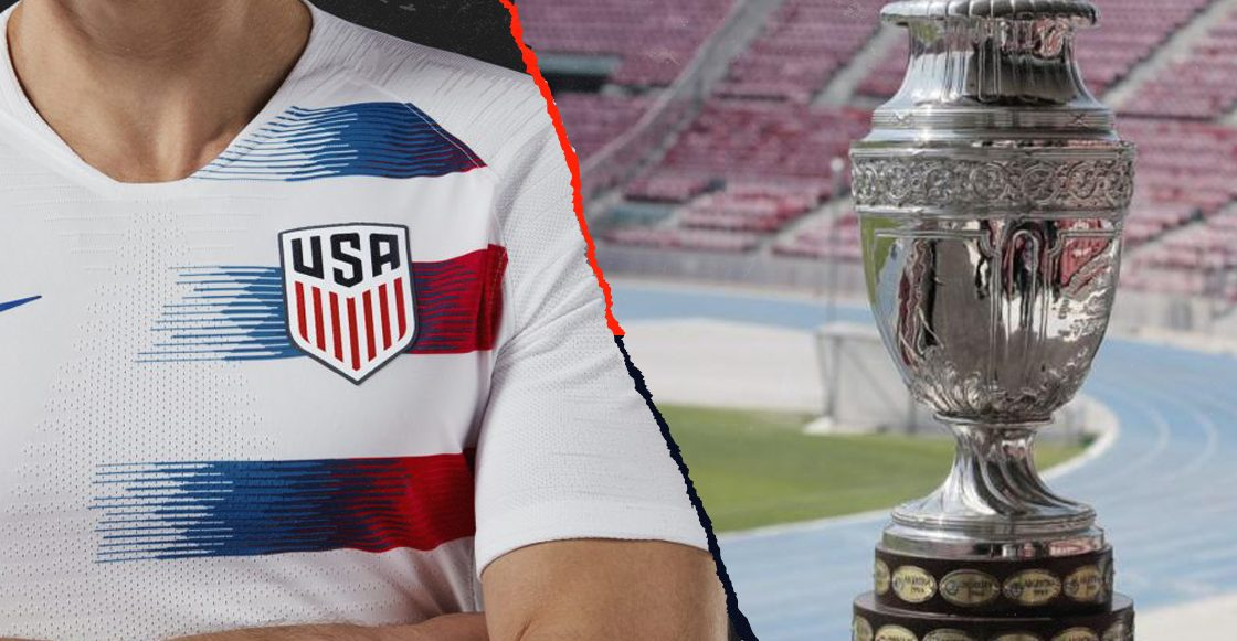 CONCACAF - Conmebol, el torneo que propone EEUU