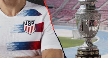 ¡Competencia para la Nations League! US Soccer invitó a Conmebol para crear Copa continental