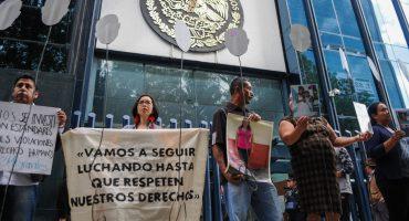 En el caso San Fernando, la SCJN determina que los familiares sí son víctimas