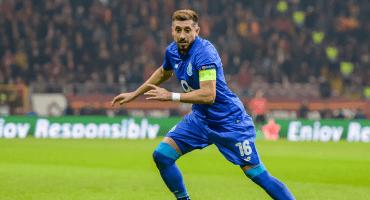 Herrera se puso en plan Guapo-Goleador con el Porto tras jugadón del 'Tecatito'