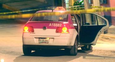 CDMX estrena 2019 con enero, el mes más violento del que se tenga registro