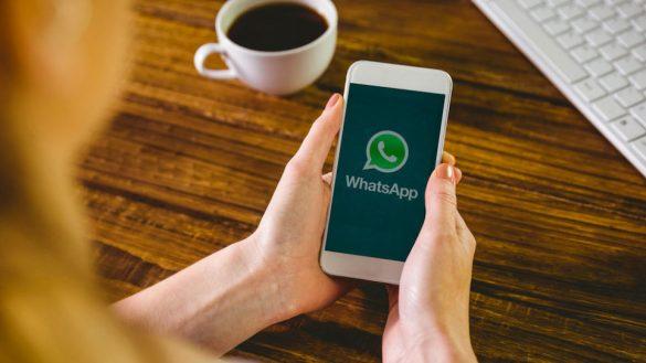 Los usos y costumbres de los mexicanos en WhatsApp