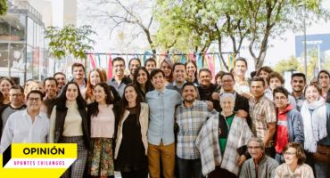 De Wikipolítica a Futuro: los retos del nuevo partido político de Jalisco