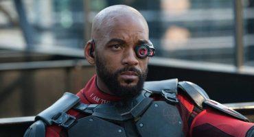 First class, yo, this is bad! Will Smith no formará parte de 'Suicide Squad 2' de DC