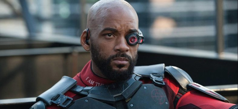 First class, yo, this is bad! Will Smith no formará parte de 'Suicide Squad 2' de DC