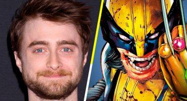 Avada Cadabra: Rumores dicen que Daniel Radcliffe es... ¿el nuevo Wolverine?
