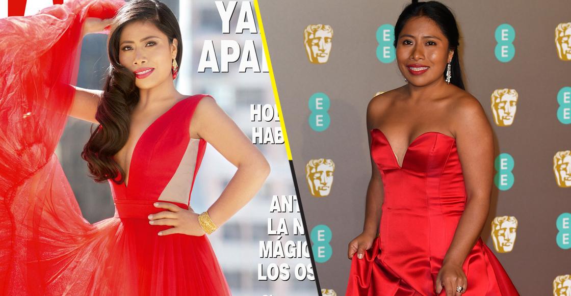 ¿Por qué la portada de la revista ¡Hola! con Yalitza Aparicio está indignando a la gente?