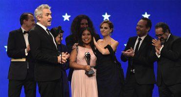 Fans de Yalitza Aparicio reaccionan ante el supuesto boicot para excluirla de los Premios Ariel