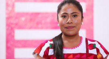 Senado dará reconocimiento a Yalitza Aparicio por ser la primera indígena mexa nominada a un Oscar