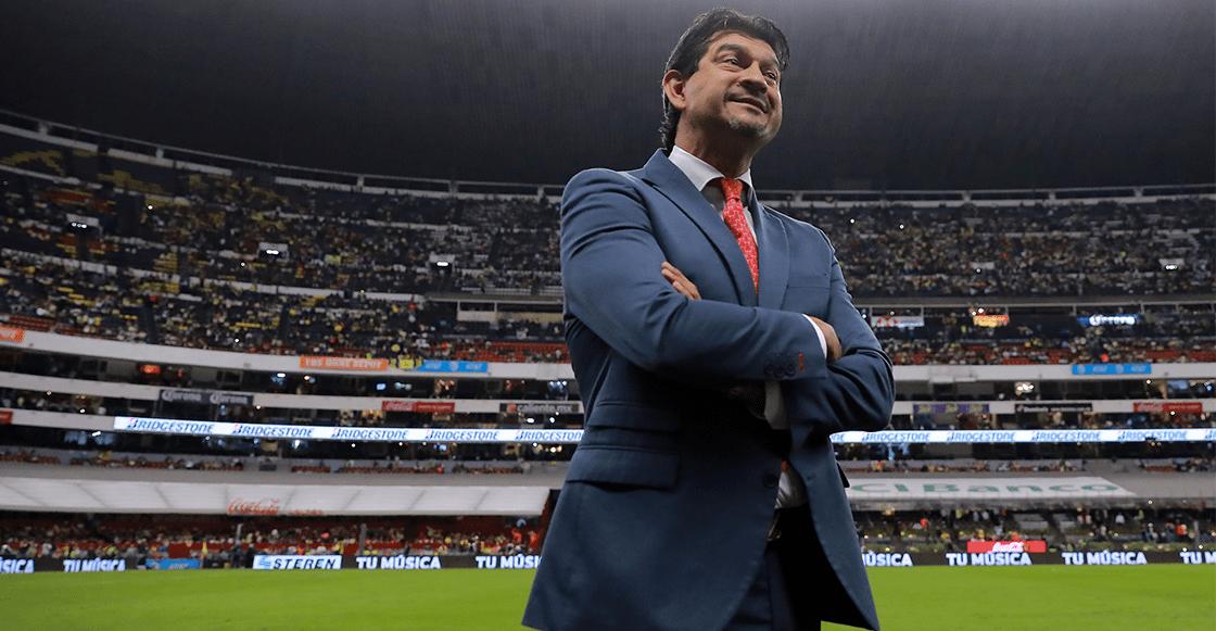 Sólo 1 de los últimos 5 técnicos de Chivas, le ha ganado al América