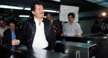A 25 años de asesinato de Colosio, padres de Mario Aburto piden a AMLO reabrir caso